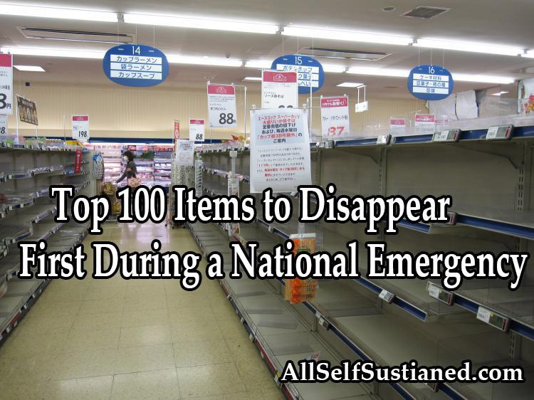 Terrorist Attack Food Supply