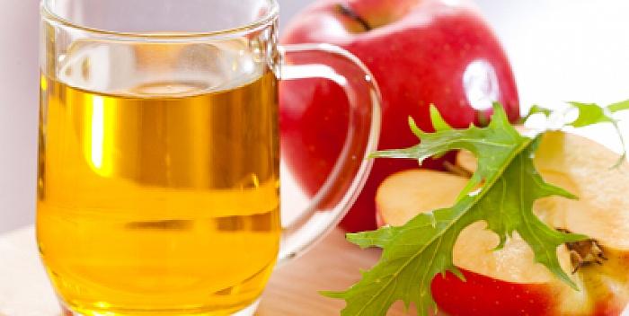 apple cider vinegar recipe