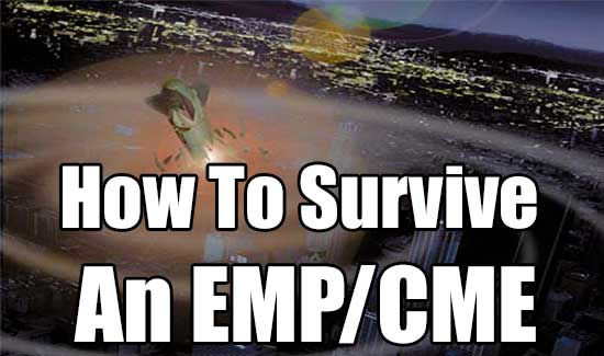 CME Or EMP