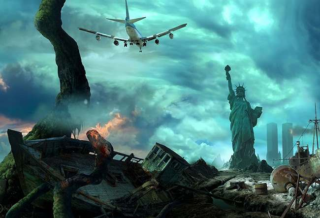 World War Three Has