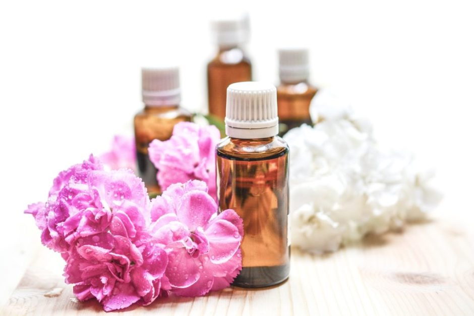All about essential oils
