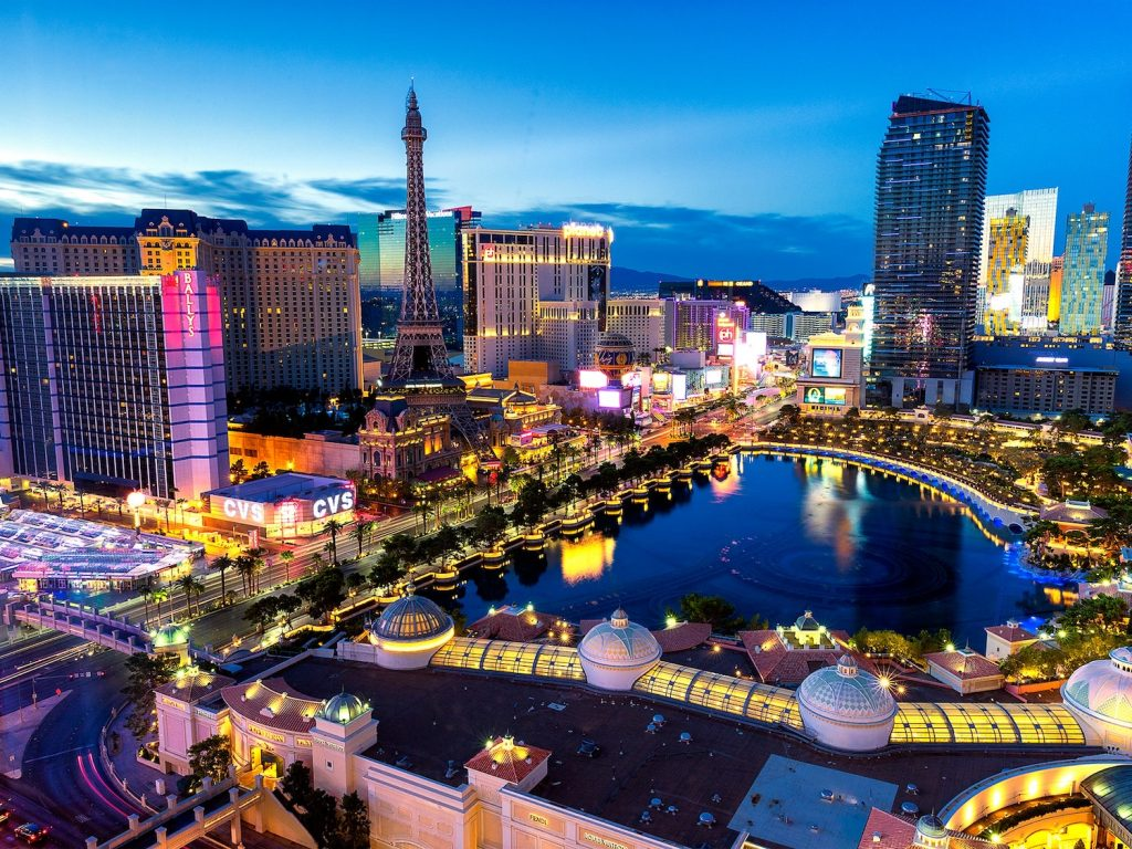 10 fun things to do in Las Vegas for free!