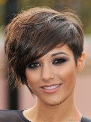 awesome short bob hairstyle