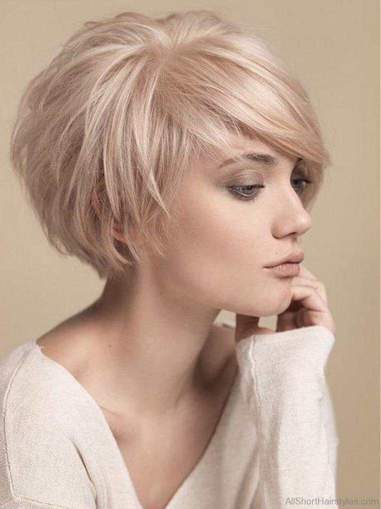 46 Beautiful Short Bob Hairstyle For Women