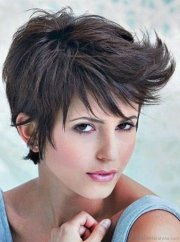 excellent short spiky haircuts