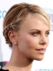 cute short braid haircuts