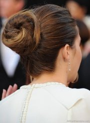 great short updo hairstyles