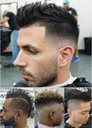 cool short haircuts boys