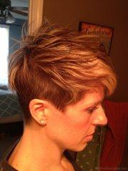cool short undercut hairstyles