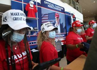 City of Jacksonville Imposes Mask Mandate Ahead of GOP Convention
