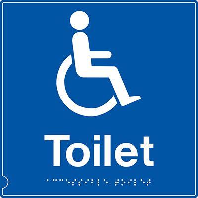 Allsigns International Ltd  Braille  Tactile  Disabled