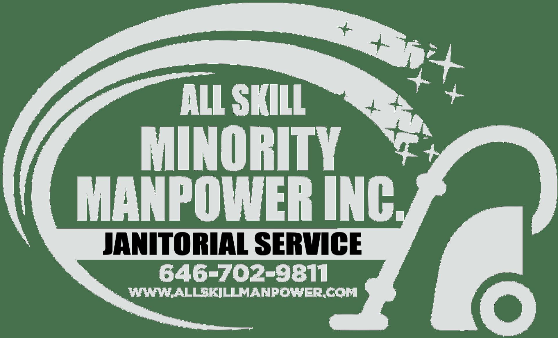 ALL SKILL MINORITY MANPOWER INC