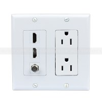 Electrical Outlet Wall Plates Captivating Outlet Wall