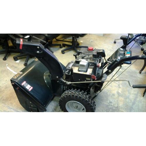 Craftsman II C950527307 11030 Snow Blower  Allsoldca