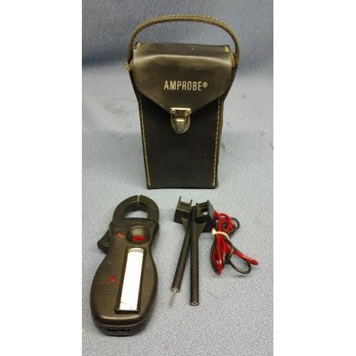 Vintage AMPROBE ULTRA RS3 Multimeter  Allsoldca  Buy