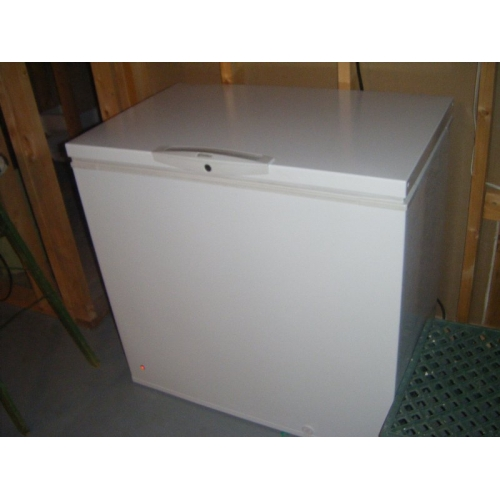 Apartment Size Chest Freezer  Allsoldca  Buy  Sell Used Office Furniture Calgary