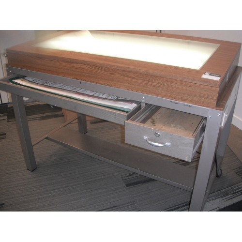 Plan Light Table Tracing Table Desk  Allsoldca  Buy