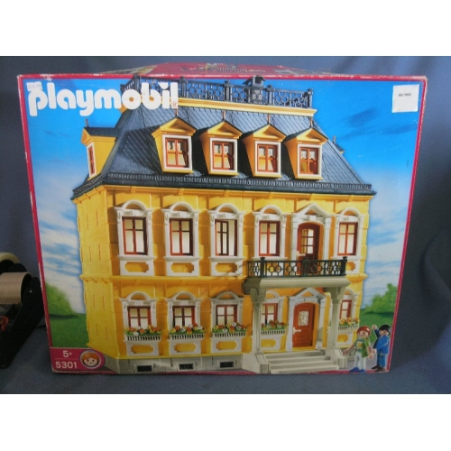 Playmobil 3 Story Playhouse 5301 Allsoldca Buy Amp Sell
