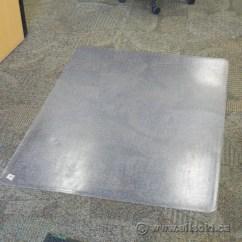 Office Chair Mat 45 X 60 Spotlight Covers Au Rectangular Plastic For Carpet Allsold