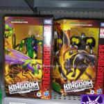 Shadow panther & Waspinator