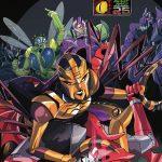Transformers Beast Wars Comic