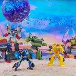 Transformers legacy wave 1