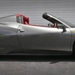 2014 Ferrari 458 Spider For Sale In Miami Fl 201209 All Sports Motor Network