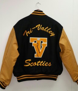 All-Star Embroidery Tri-Valley-Varsity-Jacket-Front