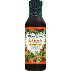 Walden Farms Salad Dressing Balsamic Vinaigrette 12 floz