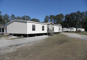 New 32×70 Scotbilt-Georgian $79,000  A/C, Skirting and Steps. 4BDR 2BATH