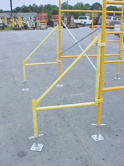 wedding tables and chairs for rent desk chair dublin scaffolding outriggers - allstar rentals