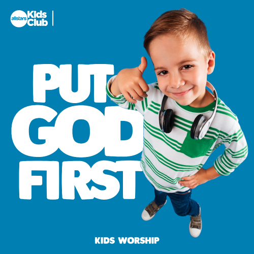 Put God First | Single (Download)