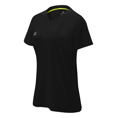Mizuno Women's Comp Attack Tee