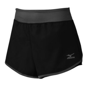 Mizuno Women's Dynamic Cover Up Shorts