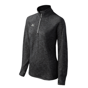 Mizuno Flex Half-Zip Top