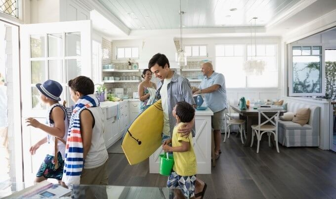 Second Home Or Vacation Home Insurance Allstate