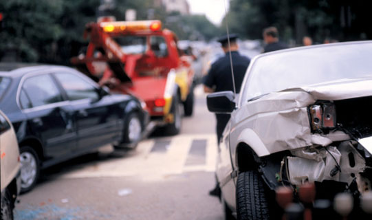 5 Easy Ways To Help Lower Your Car Insurance Premiums