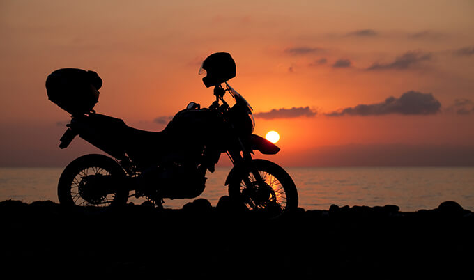 Insurance For New Motorcycle Rider