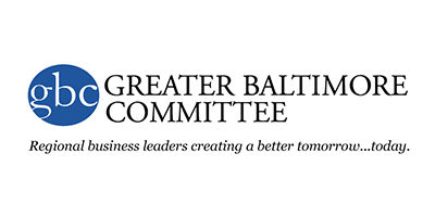 Partner - GBC Greater Baltimore Committee