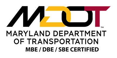 Partner - MDOT: Maryland Department of Transportation MBE/DBE/SBE Certified