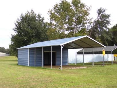 Carport Kits South Carolina SC  DIY Metal Carports South Carolina SC