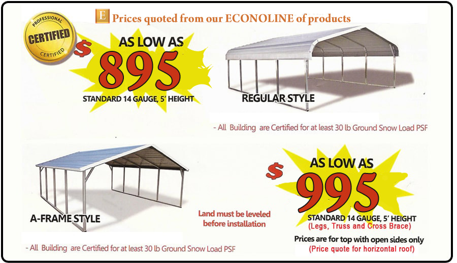 Sheds Cheap Prices