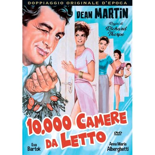 It arrived in time movie i was long time looking for thanks & greetz julien. 91842 10000 Camere Da Letto Dvd A Rdvd Film