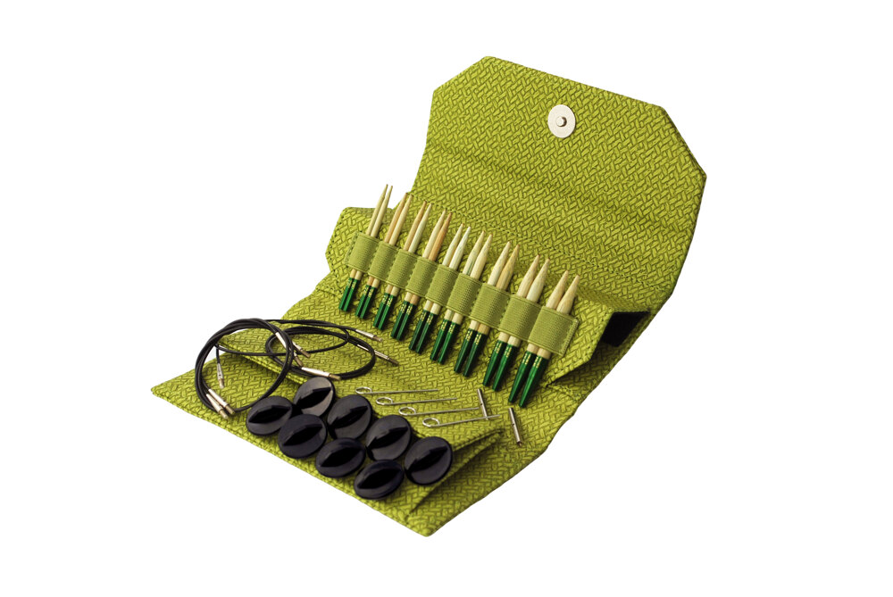 Lykkee Grove Needles Open Set