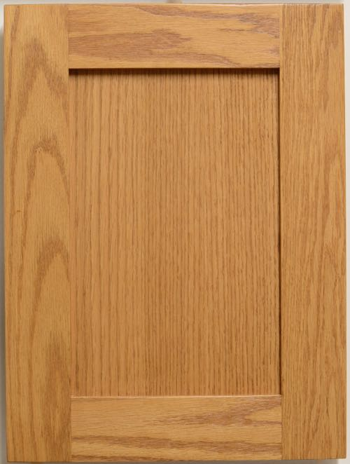 Lancaster Shaker Kitchen Cabinet Door by Allstyle