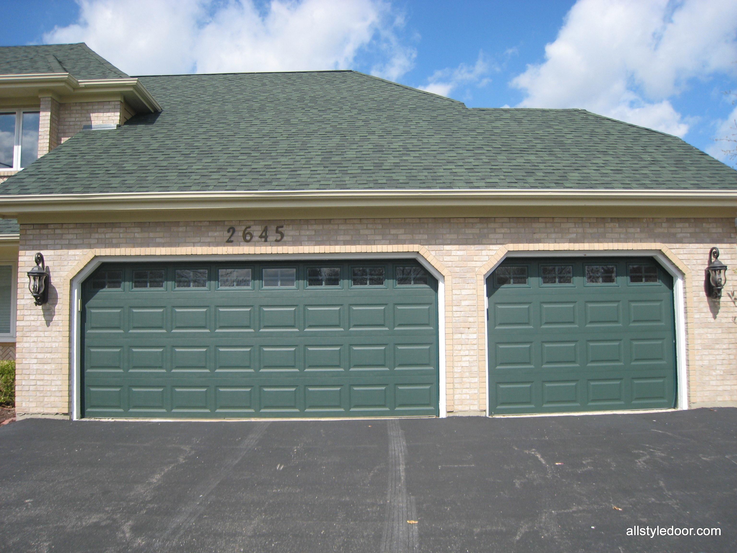 Photo Gallery  AAll Style Garage Door