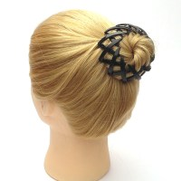Ponytail / Bun holder | All Styles