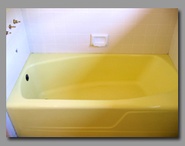 Bathtub Refinishing Or Resurfacing In Martin Or Palm Beach
