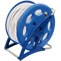 Hose Reels for Swimming Pool Vacuum Hose Storage