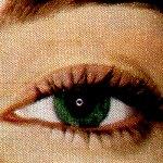 Auge10-Ringblitz